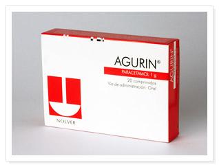 Comprar Agurin® 1 gr