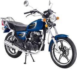 Comprar Motocicleta Owen 150