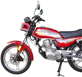 Comprar Motocicleta Horse 150