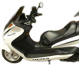 Comprar Scooter Majestic 250