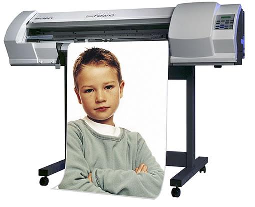 Comprar Impresoras de gran formato Roland SP-300V