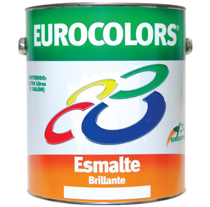 Comprar Esmaltes Galon (3,785 ltrs)