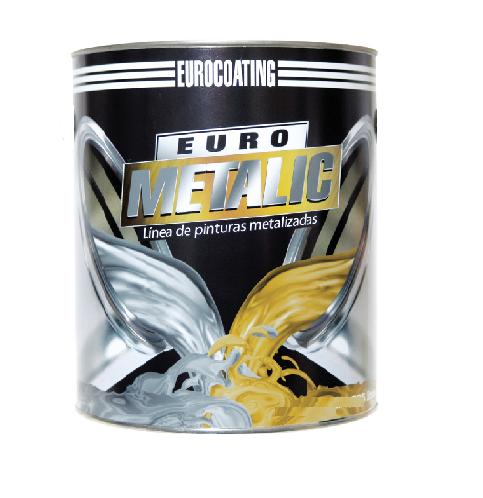 Comprar Esmalte especial Eurometalic 1/4 de Galon (0,946 Ltrs)