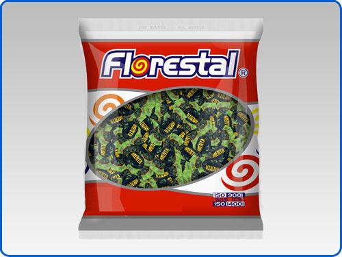 Comprar Caramelos Florestal