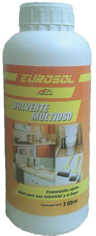 Comprar Limpiador multiuso Eurocoating