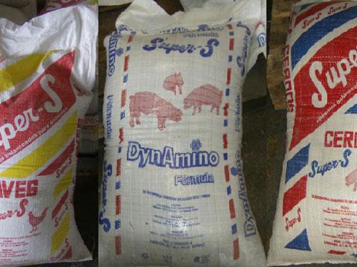 Comprar Alimentos para los animales