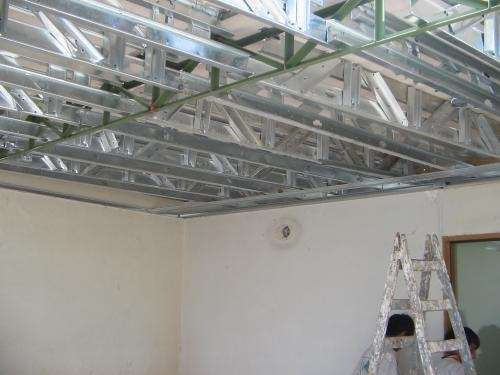 Comprar Cielo raso y Drywall