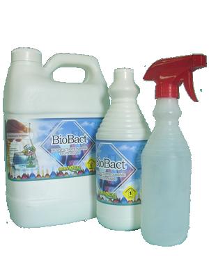Comprar Desinfectante Amonio Cuaternario Biobact