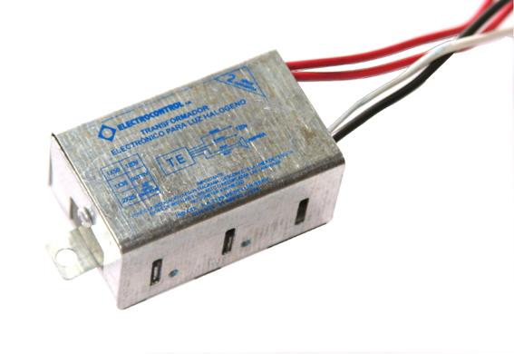 Arrancador Tipo Paralelo para lámparas Metal Halide y Sodio de Alta Presión
