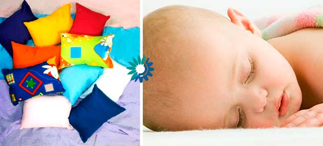 Comprar Almohadas para niños