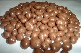 Comprar Almendra Confitada con Chocolate