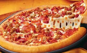 Comprar Pizza con Carne