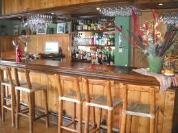 Comprar Bar de Madera