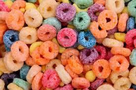 Comprar Cereales con Fruta