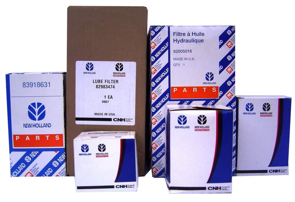 Comprar Filtro de Aceite de Motor nro. D8NNB486DA New Holland