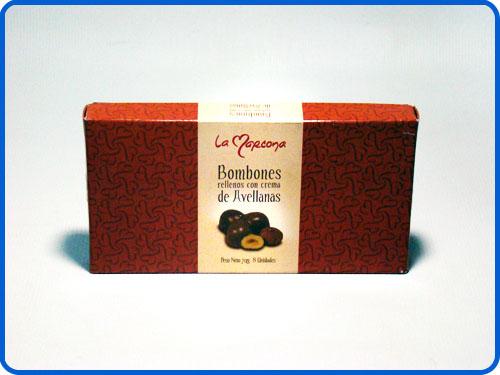 Comprar Chocolate La Marcona