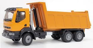 Comprar Camión Volquete