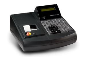 Comprar Caja Registradora Fiscal QUORiON modelo CR 1020