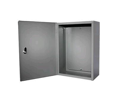 Comprar Caja Metalica Comercial Nema 1