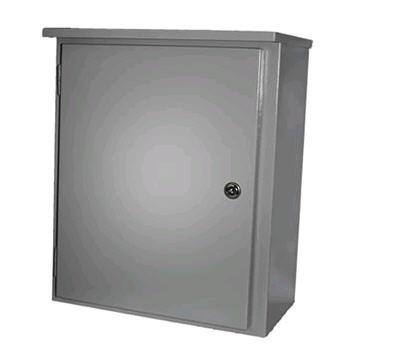 Comprar Caja Metalica Industrial
