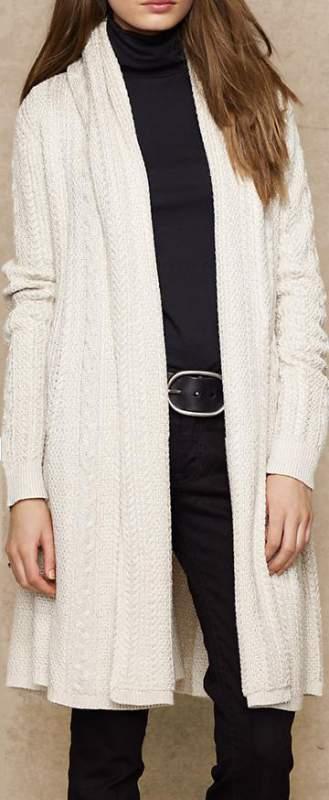 Comprar Suéter cardigan para dama talla M
