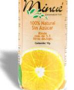 Comprar Zumo de naranja 100%