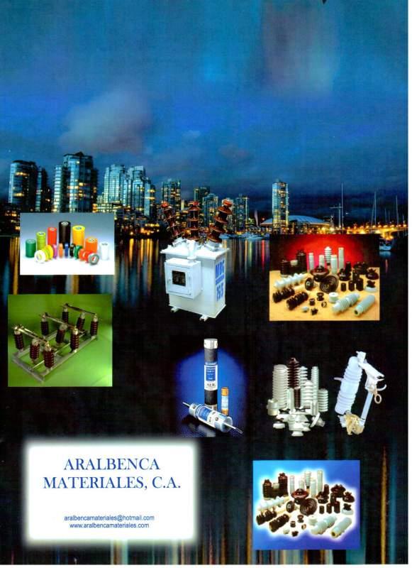 Comprar Material eléctrico