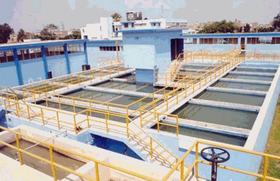 Comprar Planta de tratamiento de agua potable