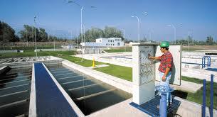 Comprar Equipo de tratamiento de agua residual