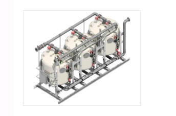 Comprar Filtro de agua industrial