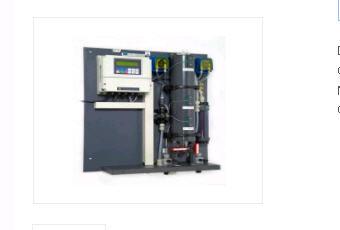 Comprar Generador de dióxido de cloro