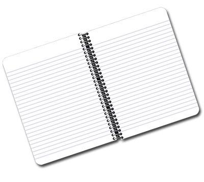 Comprar Cuaderno