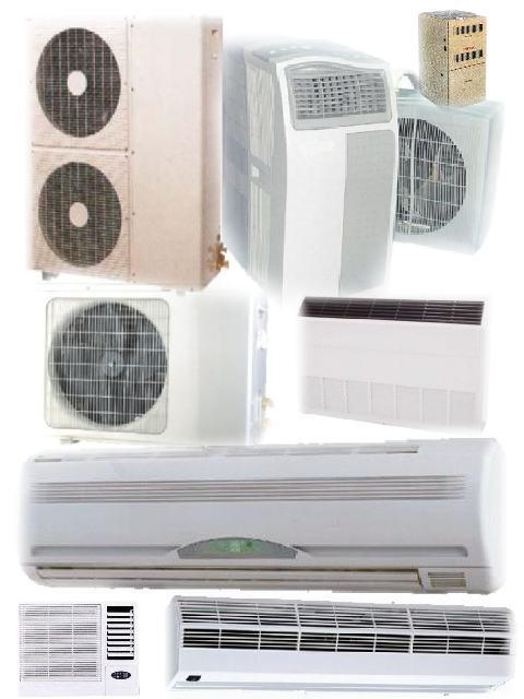 Comprar Instalaciones de aire acondicionado