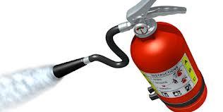 Comprar Dispositivos de seguridad contra incendios