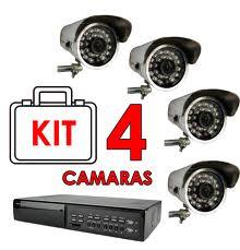 Comprar Camaras CCTV