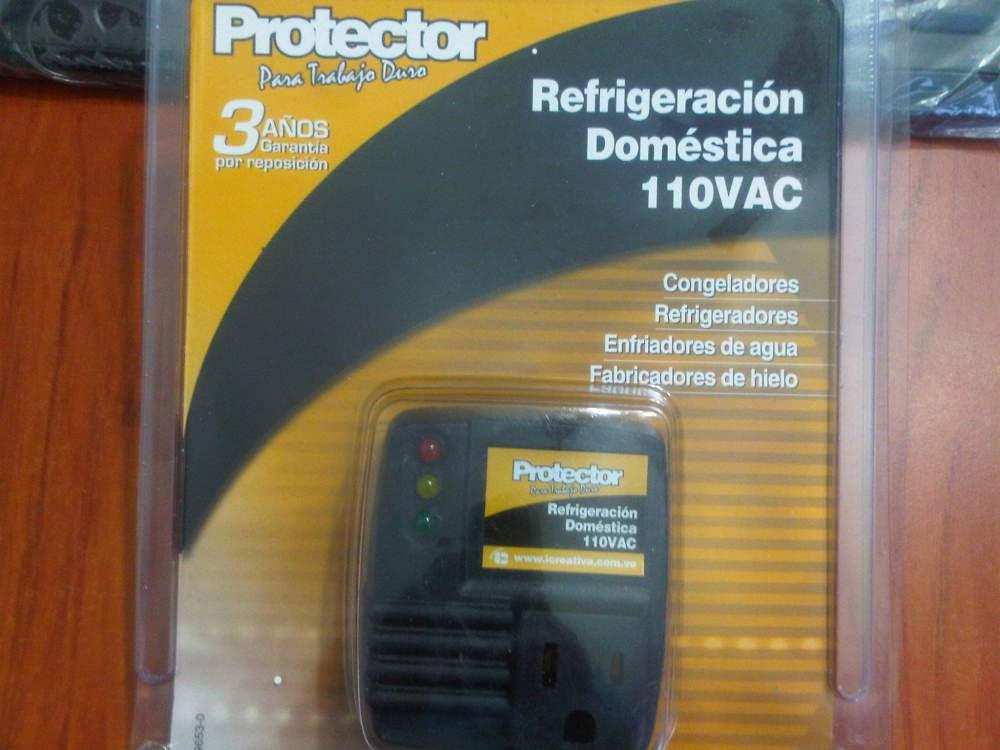 Comprar Protector de voltaje para neveras