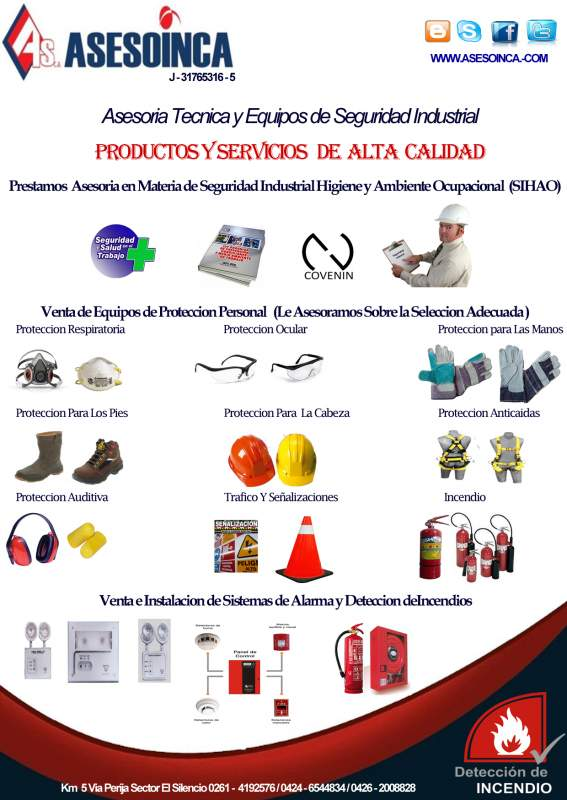 Comprar ASESOINCA, C.A