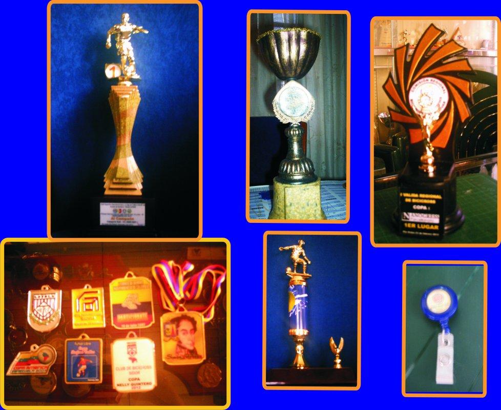 Comprar Copas y Trofeos