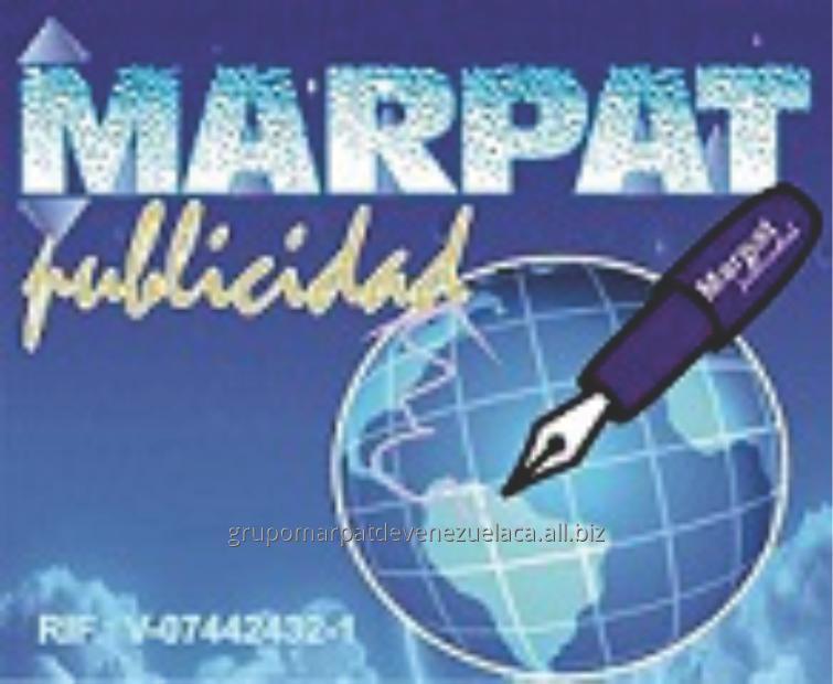 Comprar Materiales Publicitarios y de Oficina