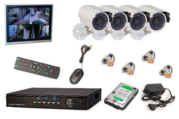 Comprar CCTV