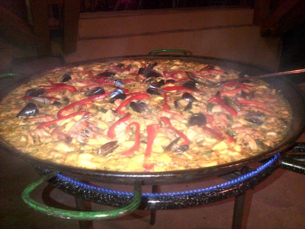 Comprar Paellas, Fideuas y Ceviche