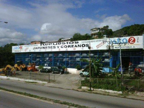 Comprar Latoneria y pintura en Charallave