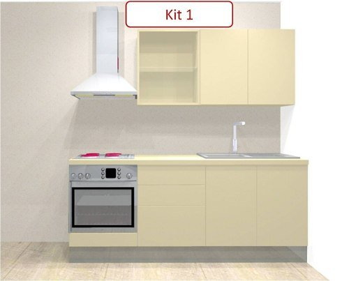 Comprar PRACTI-KITCHEN