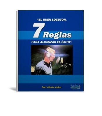 """Comprar """"EL BUEN LOCUTOR 7 REGLAS PARA ALCANZAR EL ÉXITO"""""""