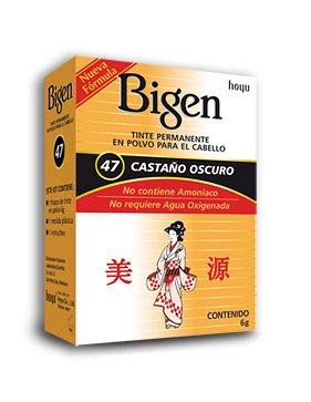 Comprar Bigen numero 46 y 47 y 59