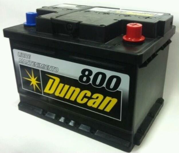 Comprar Duncan