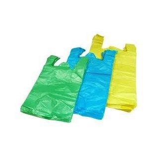 Comprar Bolsas Plasticas 3 Kg con Asa