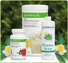 Comprar Herbalife Nutricion