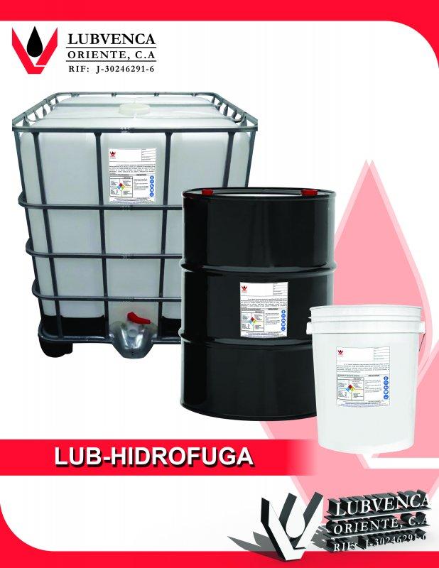 Comprar LUB-HIDROFUGA