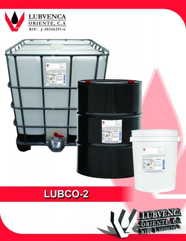 Comprar LUBCO-2